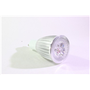 6 Watt Beyaz Power Led 3x2 Ampul