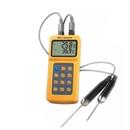 Çift Pt100 Girişli Su Geçirmez Termometre