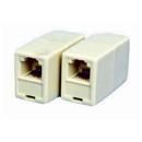 RJ11 Telefon RJ45 İnternet Kablo Birleştirici